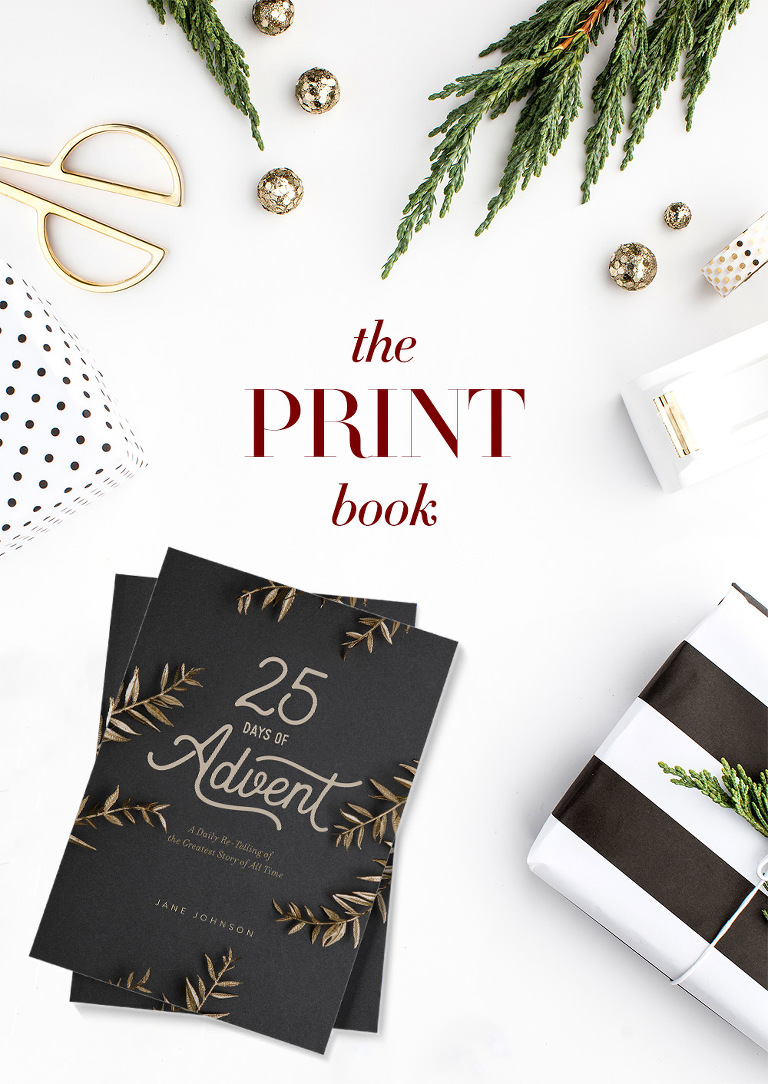 25-days-of-advent-print-book